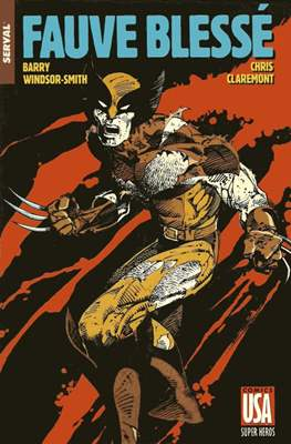 Comics USA Super Héros (Cartoné) #11