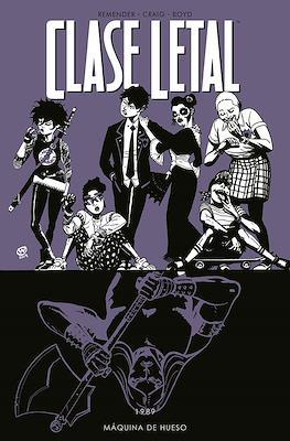 Clase Letal #9