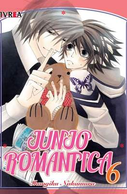 Junjo Romantica (Rústica) #6