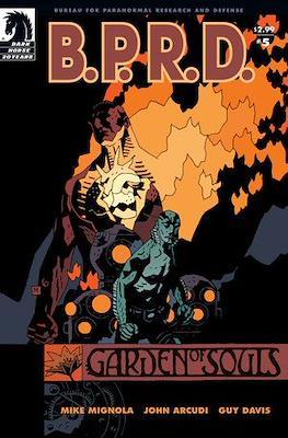 B.P.R.D. (Comic Book) #33