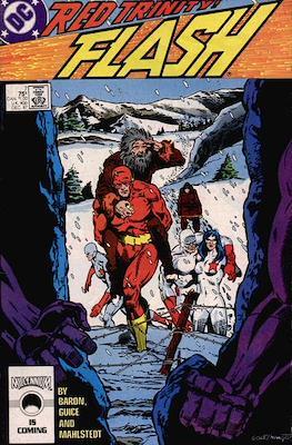The Flash Vol. 2 (1987-2006) #7