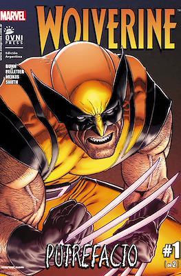 Wolverine (Rústica) #12