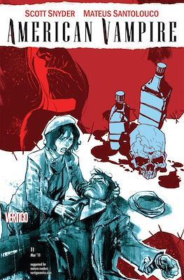 American Vampire Vol. 1 #11