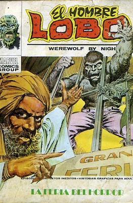 El Hombre Lobo (Rústica. 1973-1974) #4