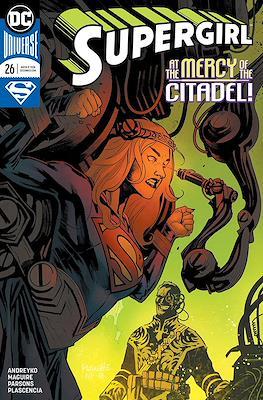 Supergirl Vol. 7 (2016-) #26