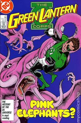 Green Lantern Vol. 1 (1960-1988) (Comic Book) #211