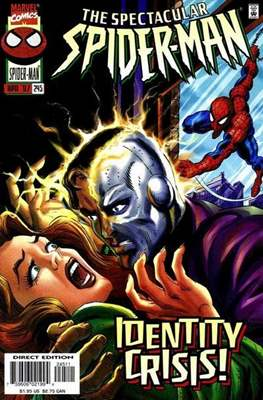 The Spectacular Spider-Man Vol. 1 (Comic Book) #245