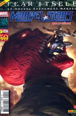 Marvel Stars Hors Série (Broché) #1