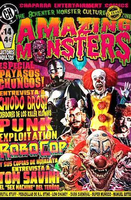 Amazing Monsters #14