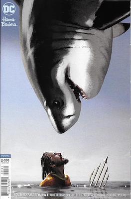 Aquaman / Jabberjaw Special (Variant Cover)