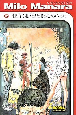 Colección Milo Manara (Rústica) #12