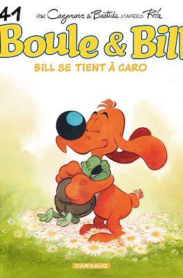 Boule et Bill (Cartonné) #41