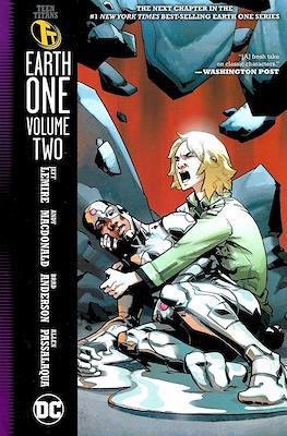 Teen Titans: Earth One (Digital) #2