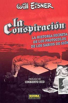 Colección Will Eisner (Rústica y cartoné) #15