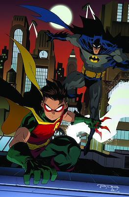 Batman: The Adventures Continue (Comic Book) #6