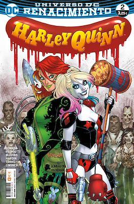 Harley Quinn. Nuevo Universo DC / Renacimiento (Rústica / Grapa) #10 / 2