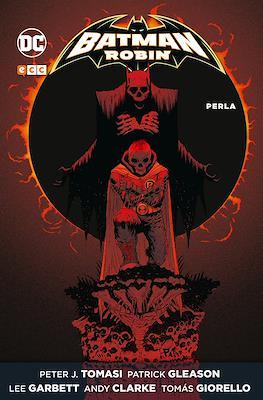 Batman y Robin de Peter Tomasi y Patrick Gleason (Cartoné 192 pp) #2