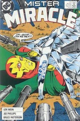 Mister Miracle (Vol. 2 1989-1991) (Grapa) #11