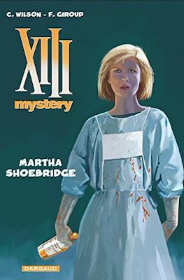 XIII Mystery (Cartonné) #8