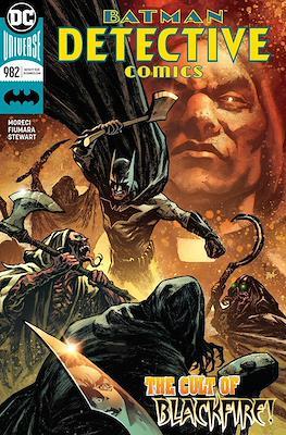 Detective Comics Vol. 1 (1937-2011; 2016-) (Comic Book) #982