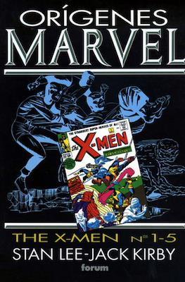 Orígenes Marvel (1991-1993) (Rústica. 126-140 pp) #2
