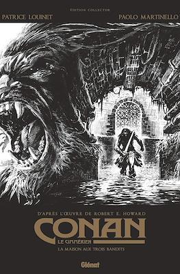 Conan le Cimmerien #10