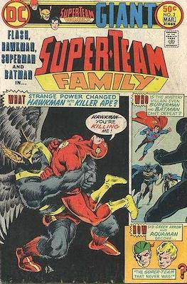 Super-Team Family #3