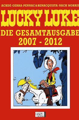 Lucky Luke. Die Gesamtausgabe (Hardcover) #26