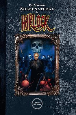 El Mundo Sobrenatural De Harlock