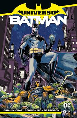 Universo Batman (Cartoné 176 pp)