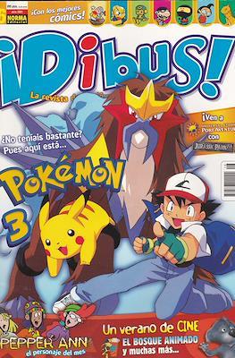 ¡Dibus! (Revista) #16