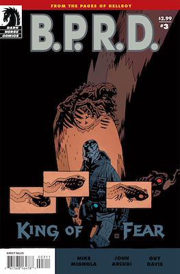 B.P.R.D. (Comic Book) #66