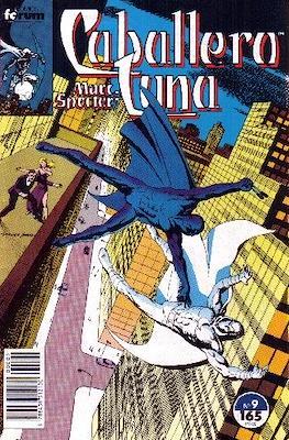Caballero Luna Vol.1 (1990-1991) (Grapa.32-64 páginas..) #9
