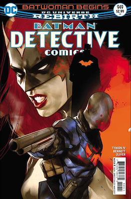 Detective Comics Vol. 1 (1937-2011; 2016-) (Comic Book) #949