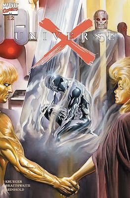 Earth X (Colección Completa) (Comic Book) #33