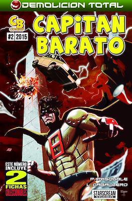 Capitán Barato (Grapa) #2