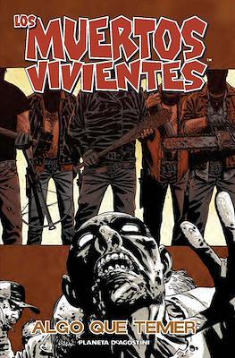 Los Muertos Vivientes (Rústica, 136-144 pp) #17