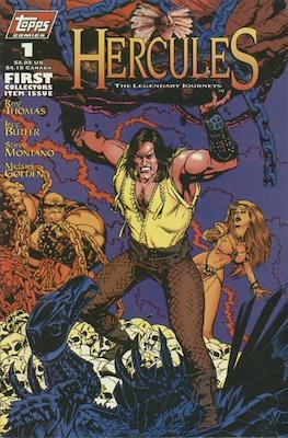 Hercules: The Legendary Journeys Vol. 1 (1996) #1