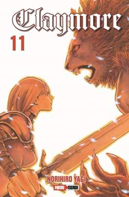 Claymore #11
