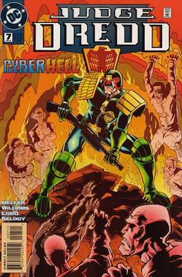 Judge Dredd (1994 DC) #7
