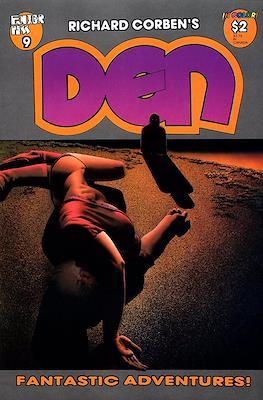 Den (Comic Book) #9