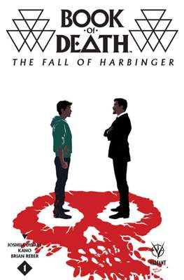 Book of Death: The Fall of Harbinger