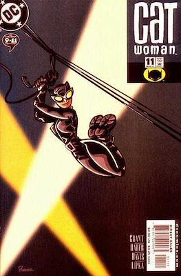 Catwoman Vol. 3 (2002-2008) (Comic Book) #11