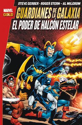 Guardianes de la Galaxia (2014). Marvel Gold (Rústica) #2