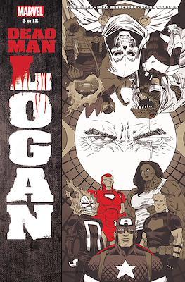 Dead Man Logan #3