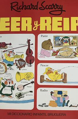 Mi diccionario infantil Bruguera (Grapa) #5