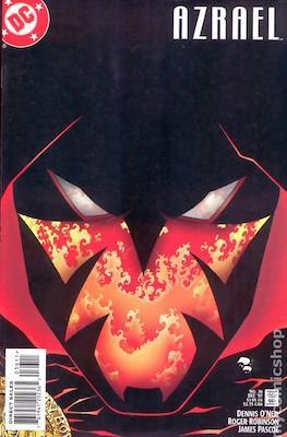 Azrael: Agent of the Bat (1995-2003) (Grapa) #36