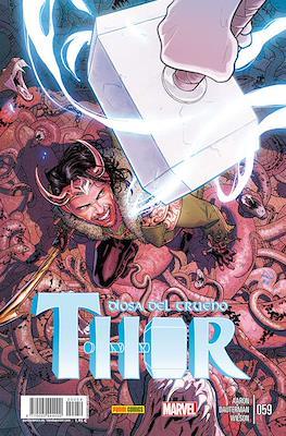 Thor / El Poderoso Thor / Thor - Dios del Trueno / Thor - Diosa del Trueno / El Indigno Thor (2011-) (Grapa) #59