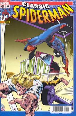 Classic Spiderman (Grapa) #10