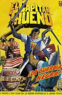 El Capitán Trueno. Edición Histórica (Grapa, 36 páginas) #28